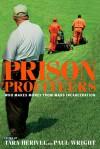 Prison Profiteers: Who Makes Money from Mass Incarceration - Tara Herivel, Paul Wright