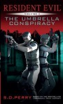 Resident Evil: The Umbrella Conspiracy by S.D. Perry (Sep 18 2012) - aa