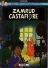 Zamrud Castafiore (Les Bijoux de la Castafiore, Kisah Petualangan Tintin) - Hergé