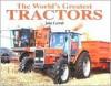 The World's Greatest Tractors - John Carroll