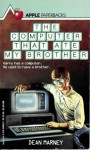 The Computer That Ate My Brother - Dean Marney