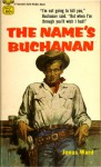 The Name's Buchanan - Jonas Ward