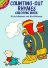 Counting-Out Rhymes Coloring Book - Victoria Fremont, Nina Barbaresi