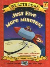 Just Five More Minutes! - Marcy Brown, Dennis Haley