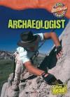 Archaeologist (Cool Careers) - William David Thomas