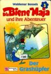 Der Grashüpfer - Waldemar Bonsels, Alfons Schweiggert