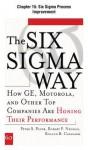 The Six SIGMA Way, Chapter 15 - Six SIGMA Process Improvement - Peter S. Pande, Robert P. Neuman, Roland R. Cavanagh