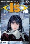 I''s, #09 - Masakazu Katsura
