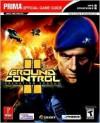 Ground Control 2: Operation Exodus (Prima Official Game Guide) - Greg Kramer