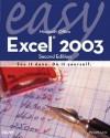 Easy Microsoft Excel 2003 - Nancy Lewis