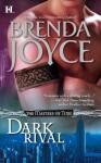Dark Rival (The Masters of Time) - Brenda Joyce