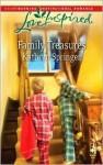 Family Treasures (McBride Sisters #3) - Kathryn Springer