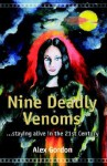 Nine Deadly Venoms - Alex Gordon