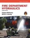 Fire Department Hydraulics with Resource Central Student Access Card - Brent E. Hannig, Eugene Mahoney