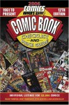 2006 Comic Book Checklist & Price Guide: 1961 Present/Comics Buyer's Guide (Comic Book Checklist And Price Guide) - Maggie Thompson, Brent Frankenhoff, Peter Bickford