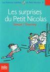 Petit Nicolas Les surprises du Petit Nicolas - René Goscinny, Sempe Jean Jacq