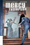 Mercy Thompson: Hopcross Jilly #5 - Tom Garcia, Rik Hoskin, Patricia Briggs