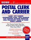 Post Office Clerk-Carrier - Eve P. Steinberg