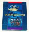 Life on an Ocean Planet - Alexander