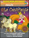 Learn English Through Fairy Tales Cinderella Level 1 (Foreign Language Through Fairy Tales) (Japanese Edition) - David Burke