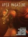 Apex Magazine - July 2010 - Jason Sizemore, Terra LeMay, Peter Atwood, Jason Sanford, Jeremy C. Shipp, Susannah Mandel, Colleen Kimsey, Lydia Ondrusek, Robert Borski
