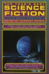 The Year's Best Science Fiction: Tenth Annual Collection - Gardner Dozois