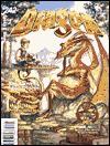 Dragon Magazine November/December (Dragon Magazine November/December No. 242) - David Gross