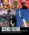 Science Fiction Poster Art - Graham Marsh, Tony Nourmand