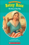 Easy Reader Biographies: Betsy Ross - Pamela Chanko