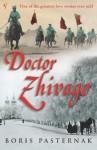 Doctor Zhivago - Boris Pasternak, Max Hayward