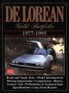 DeLorean 1977-1995 Gold Portfolio - R.M. Clarke