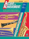 Accent on Achievement, Bk 3: Percussion---Snare Drum, Bass Drum & Accessories - John O'Reilly, Mark Williams