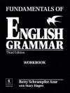 Fundamentals of English Grammar: Workbook - Betty Schrampfer Azar