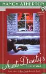 Aunt Dimity's Christmas - Nancy Atherton
