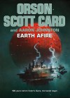 Earth Afire - Cast Album, Orson Scott Card, Aaron Johnson