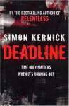 Deadline - Simon Kernick