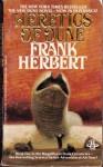 Heretics of Dune - Frank Herbert, John Schoenherr