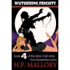 Wuthering Frights - H.P. Mallory