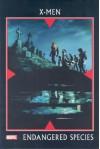 X-Men: Endangered Species - Mike Carey, Christos Gage, Scot Eaton, Mark Bagley, Mike Perkins, Andrea DiVito
