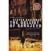 The Cellist of Sarajevo - Steven Galloway