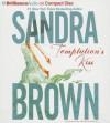 Temptation's Kiss - Sandra Brown, Renée Raudman