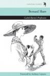 Cashel Byron's Profession - George Bernard Shaw, Anthony Lejeune