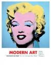 Modern Art - Sam Hunter, Daniel Wheeler, John Jacobus, John M. Jacobus