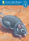 Animals on the Go - Jessica Brett, Richard Cowdrey