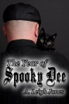 The Year of Spooky Dee - A. Leigh Jones