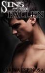 Sins of the Fallen - Karina Espinosa