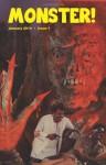 Monster! #1 (Volume 4) - Tim Paxton, Tony Strauss, Tony Strauss, Brian Harris, Louis Paul, Steve Fenton