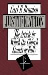 Justification - Carl E. Braaten