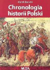 Chronologia historii Polski. - Marek Borucki