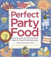Perfect Party Food - Diane Phillips